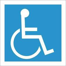 locale accessibile per disabili